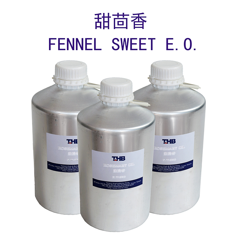 甜茴香 FENNEL SWEET E.O.