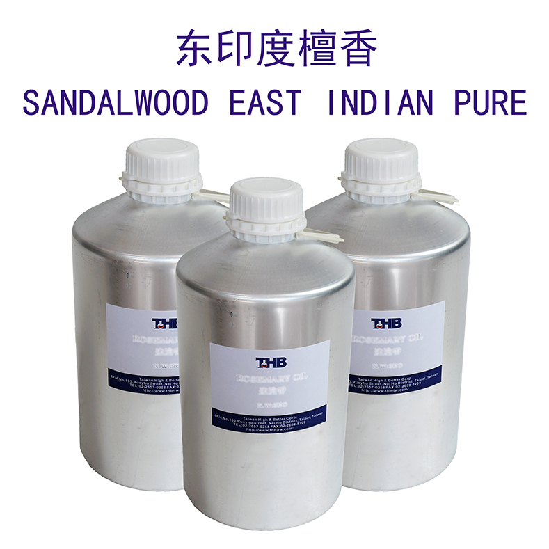 东印度檀香 SANDALWOOD EAST INDIAN PURE